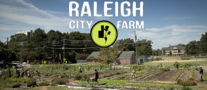 Cover photo for Raleigh City Farm