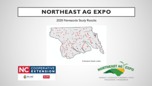 NE Ag Expo Nematode Report Cover